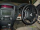 Pajero SUV