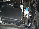 Газовая присадка для двигателя